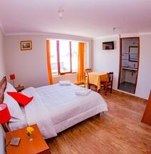 Hotel Cusco House