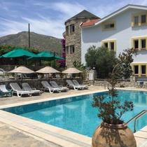 Villa Tokur