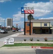 Texas Inn McAllen Airport