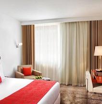 シュタイゲンベルガー ホテル エル タハリール カイロ