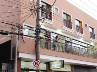 Hotel Vila Santa