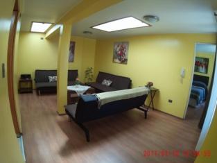 Apartamentos Doña Tatiana