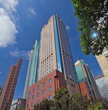 Grand Soluxe Zhongyou Hotel Shanghai