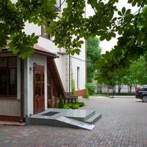 Prussia Hotel