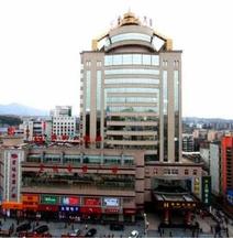 Zhongjiang Hotel