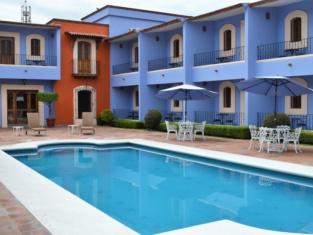 Hotel Santa Helena Plaza