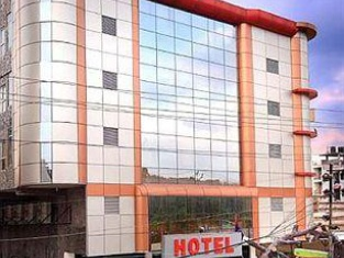 Hotel Gagan Plaza