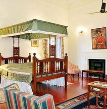 WelcomHeritage Thengal Manor