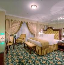 胡拜尔全套房酒店