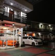 Shanrilla Hotel