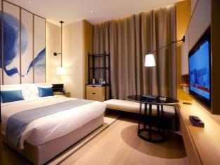 Yun He Ye Bo Hotel (Shanghai International Tourist Resort Wild Animal Park)