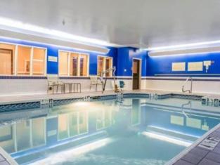 Quality Inn & Suites Birmingham Inverness