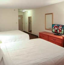 Holiday Inn Express Evansville-North I-64 & Us 41