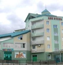 Отель Аян