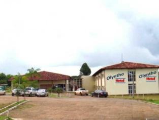 Olyntho Hotel