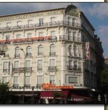 ブリット ホテル エッセンシャル スイス エ ボルドー