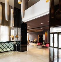 Mövenpick Hotel Casablanca