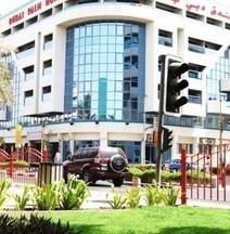迪拜棕櫚酒店
