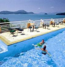 普吉島坎塔瑞海灣飯店
