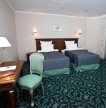 Remezov Hotel