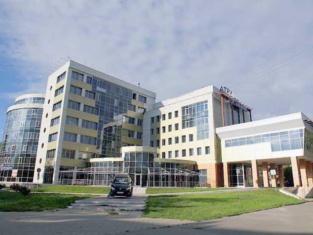 Atrium Vologda