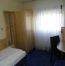 Best Western Hotel Stuttgart 21