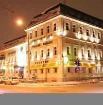 Kupechesky Dom Hotel