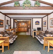 BEST WESTERN LAKE-AIRE MOTEL AND RESORT