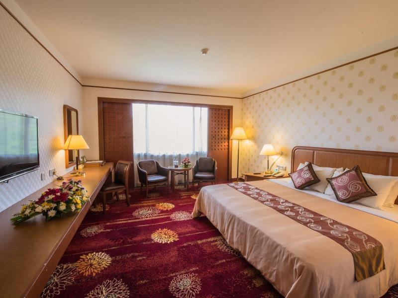 Sabah Hotel Sandakan, Sandakan Hotels - Skyscanner