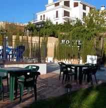 Hotel Calderon|Hotel Calderon