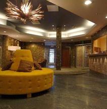 Hotel K5 Levi
