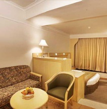 Vits Luxury Business Hotel Mumbai