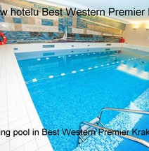 Best Western Efekt Express Krakow