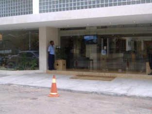 VIP Inn Beira