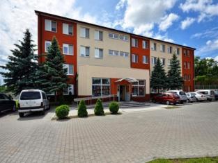 Hotel Mazovia Airport Modlin