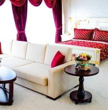 Отель «Грозный-Сити»