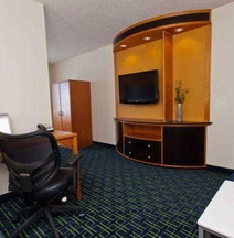 Fairfield Inn Suites Champaign