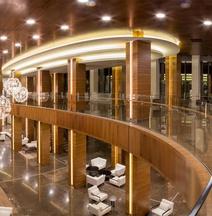 Отель Marriott Минск