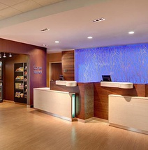 Fairfield Inn Suites Kamloops