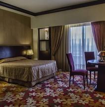 Homa2 Hotel Mashhad