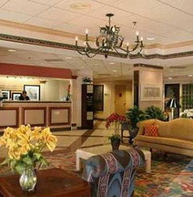 Hampton Inn Ft. Myers-Airport I-75