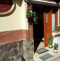 Berce Hotel İstanbul