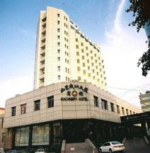 Machinery Hotel