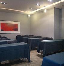 Jinjiang Inn (Nanchang Chuanshan Road Tengwangge)