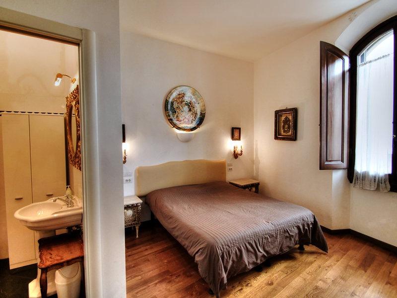Soggiorno Santa Reparata, Florence Hotels - Skyscanner