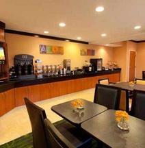 Fairfield Inn Suites Memphis East/Galleria