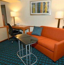 Fairfield Inn Suites Fort Walton Beach-Eglin Afb