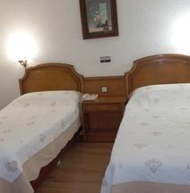 Senorial Hotel