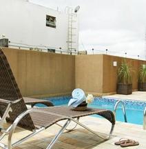 SonoHotel Higienópolis São Paulo by Monreale Hotels