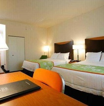 Fairfield Inn Suites Melbourne West/Palm Bay